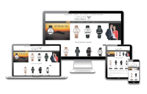 Neue Homepage Referenz JuwelierEndres