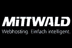 Hoste deine neue Homepage bei Mittwald